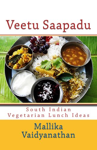 Download veetu saapadu south indian vegetarian lunch ideas by download veetu saapadu south indian vegetarian lunch ideas by mallika vaidyanathan pdf vegetables vegetarian cooking forumfinder Images