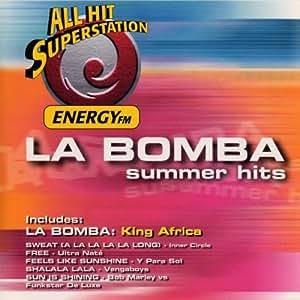 Energy FM All Hit Superstation [Import USA]