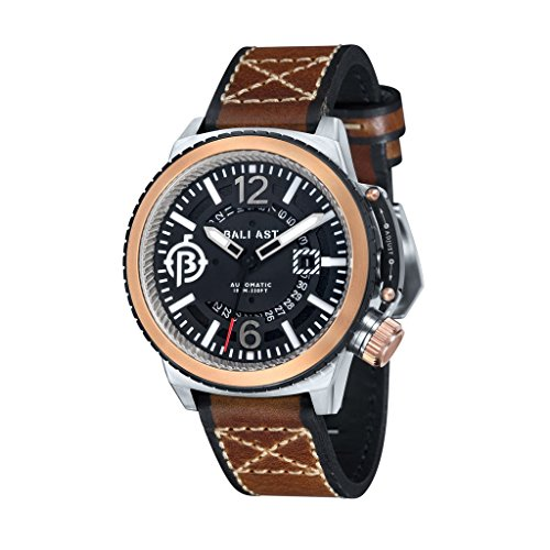 Ballast, 1903 Mens Automatic Watch Trafalgar BL 3133 01