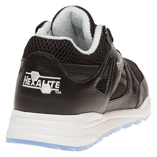 Reebok Ventilator Ice Uomo Sneaker Nero Black