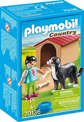 Playmobil Country 70136 Figura construcción - Figuras