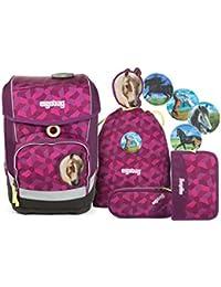8714f102d5f7f Suchergebnis auf Amazon.de für  lila blumen  Koffer