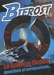 Bifrost n°61 spécial science-fiction