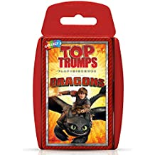 Top Trumps – How to Train your Dragon