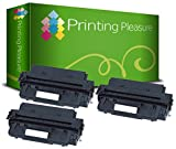 Printing Pleasure 3 Toner kompatibel für HP Laserjet 2100 2200 Serie | C4096A 96A