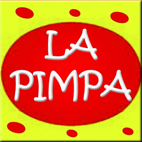 La pimpa versione integrale by licia on amazon music