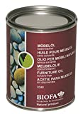 0 Biofa aceite para muebles, 75L