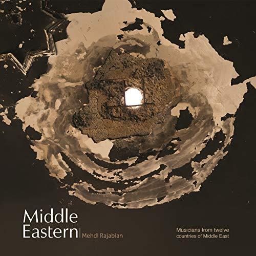 Mehdi Rajabian: Middle Eastern