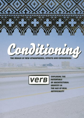 Verb Conditioning (ACTAR) por Albert Ferré