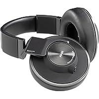 AKG K550 MKIII Closed-Back Reference Over-Ear Headphones - Black