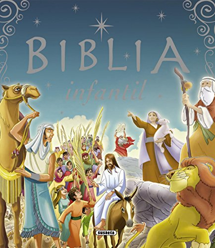Biblia infantil (Mis Recuerdos) por Silvia Alonso