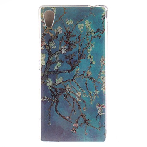 for-sony-xperia-m4-case-cover-ecoway-tpu-clear-soft-silicone-back-colorful-printed-pattern-silicone-