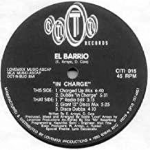 """In Charge - El Barrio 12"""""""