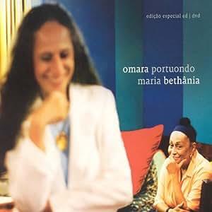 Omara Portuondo & Maria Bethânia
