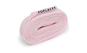 PopLaces Lacci per Scarpe - Rosa