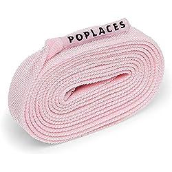 PopLaces Cordones - Rosa Pálido