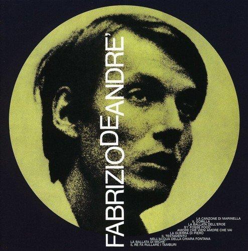Volume 3 by Fabrizio De Andre (2002-11-26)