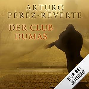 The Club Dumas Pdf