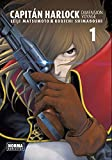 Captain Harlock Dimension Voyage 1