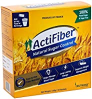 ActiFiber - Diabetic Food | Fiber Nutrition for Better Diabetes Control Naturally | For Diabetes and Pre-Diabe