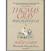 Thomas Gray, Philosopher Cat