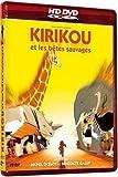 Kirikou et les bêtes sauvages [HD DVD] [FR Import]