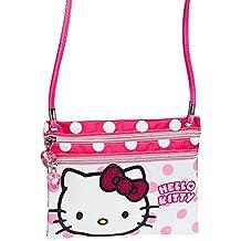 Hello Kitty - 41532 - Mini Sacoche Horizontale