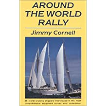 Around the World Rally by Jimmy Cornell (1998-09-01)