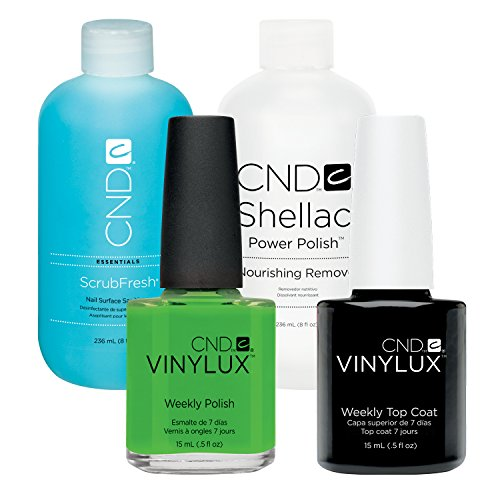 cnd-vinylux-lush-trpicos-ms-top-15-escudo-ml-ms-shellac-remover-236ml-ms-scrub-fresca-236-ml-1-paque