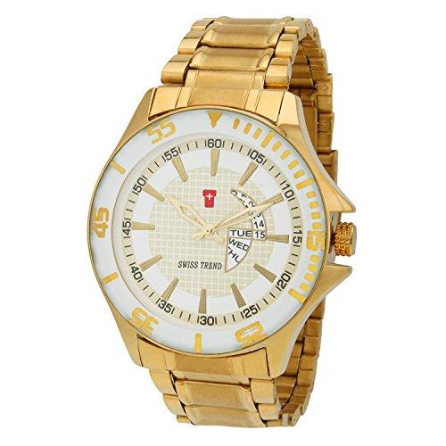51Lo18 15wL - Swiss Trend Wrist watch