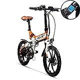 MASO Guardabarros Trasero para Bicicleta de monta/ña Bike MTB Plegable para Ciclismo al Aire Libre 27.5 Pulgadas 29 Pulgadas