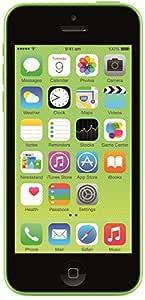 Apple iPhone 5c (Green, 8GB)