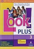 Look! Plus. Con fascicolo esame. Per la Scuola media. Con e-book. Con espansione online: 3
