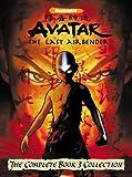 Paramount Home Entertainment Avatar, The Last Airbender Complete Book 3Collection (Dvd/5Dischi/Boxszach Tyler, Mae Whitman, Jack de Sena, Dante Basco, Jessie Fiore