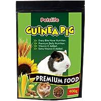Petslife Guinea Pig Premium Food, 400 g