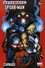 ULTIMATE SPIDER-MAN T06 de Brian Michael Bendis
