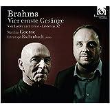 Brahms : Vier Ernste Gesänge