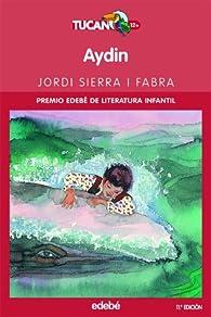 Aydin par Jordi Sierra i Fabra