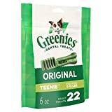 Greenies Petite Zahnpflegesnacks