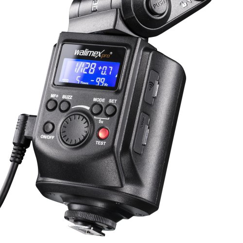 Walimex Pro Light Shooter 360 Compact Flash System with Power Block Port