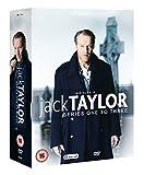 Jack Taylor: Series 1-3 kostenlos online stream