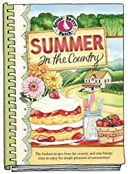 Summer in the Country (Everyday Cookbook Collection) by Gooseberry Patch (2009-01-01)