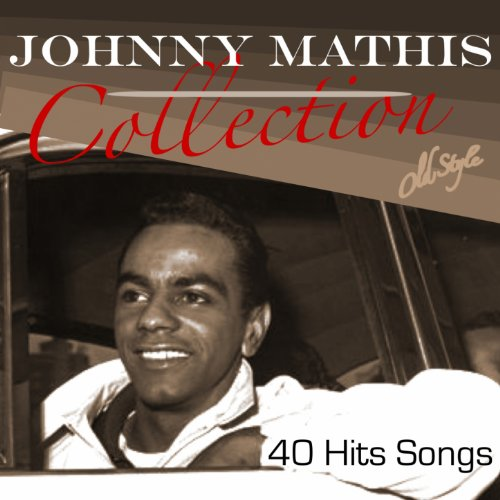 Johnny Mathis Collection (40 H...