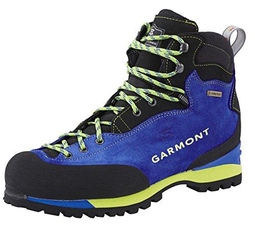 Ferrata Garmont Men GTX cobalto 2015 Blu (blu)