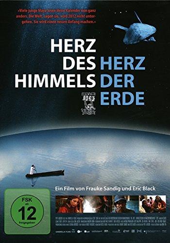 Preisvergleich Produktbild Heart of Sky,  Heart of Earth ( Herz des Himmels,  Herz der Erde ) ( Kardia tou ouranou,  kardia tis gis ) [ NON-USA FORMAT,  PAL,  Reg.0 Import - Germany ] by Josefa 'Chepita' Hernández Pérez