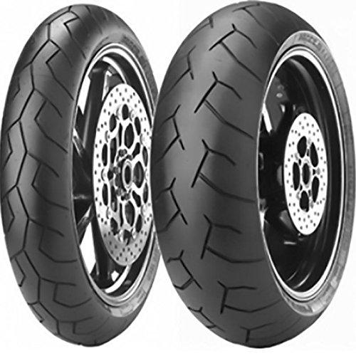Pirelli DIABLO STRADA REAR - 180/55/R17 73W - //dB - Sommerreifen Motorrad