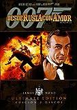 Desde Rusia con amor - Ultimate Edition 2 Discos