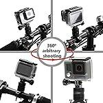 Forevercam-Manubrio-per-bici-da-corsa-con-montaggio-in-bicicletta-supporto-per-mountain-bike-in-lega-di-alluminio-supporto-di-rotazione-a-360-gradi-compatibile-con-tutti-i-modelli-GoPro-fotocamere-act