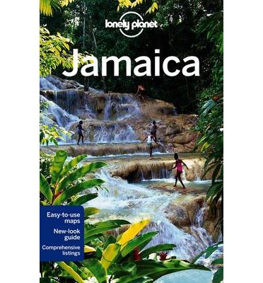 [(Lonely Planet Jamaica)] [ By (author) Lonely Planet, By (author) Paul Clammer, By (author) Brendan Sainsbury ] [November, 2014]