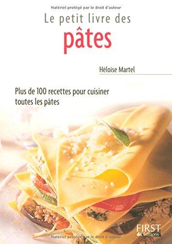 PT LIV PATES par HELOISE MARTEL